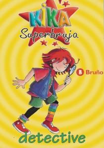 Kika Super Bruja