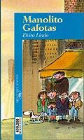 Manolito Gafotas, de Elvira Lindo